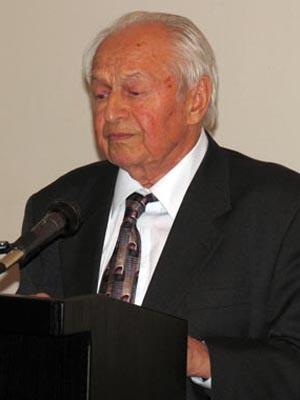 Агдас Хусаинович Бурганов