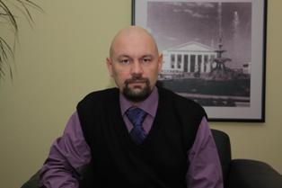 Россия: институты гражданского общества